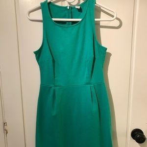 Minty Green Old Navy Dress